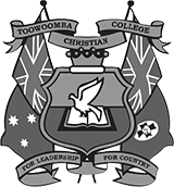 TOOWOOMBA CHRISTIAN COLLEGE